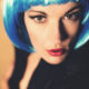 Blue oder When Pulp Fiction is calling