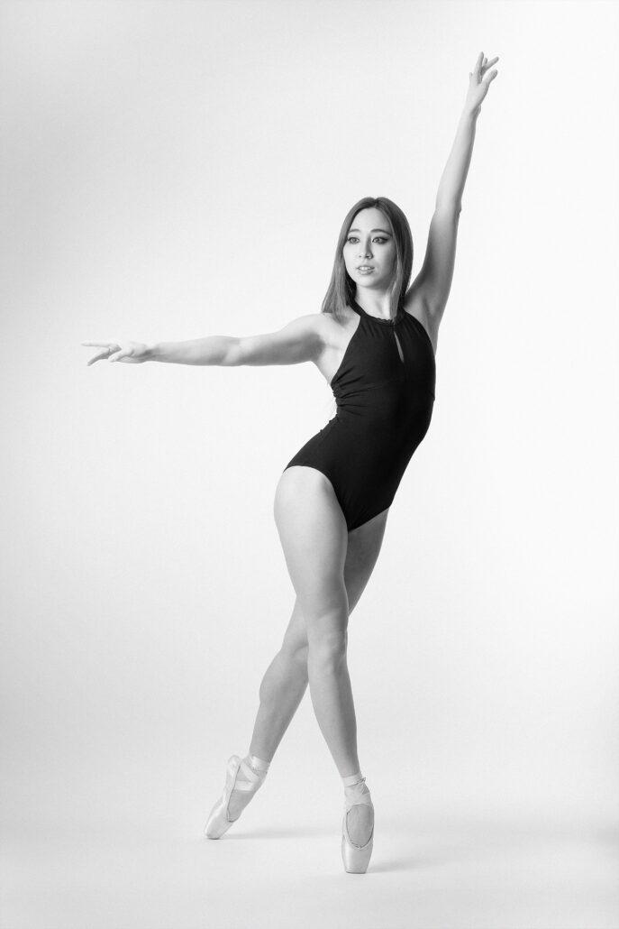 Nackt klassisches ballett Russisches staatsballett